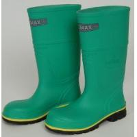 Buy cheap CHEMICAL PROTECTION BOOTS HAZMAX from wholesalers