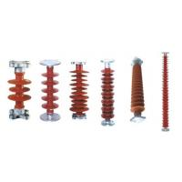Buy cheap Post Composite Insulators from wholesalers
