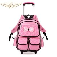 Buy cheap Rolling Wheeled Backpack Bag for Sale from wholesalers