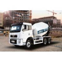 Buy cheap FAW Cement Concrete Mixer Truck, 3cbm 10cbm And 8cubic Meter For Sale from wholesalers