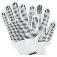 Buy cheap 5-51 PVC dotted cotton gloves from wholesalers