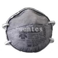 Buy cheap 3-24 3M8247 Anti-organic gas mask from wholesalers