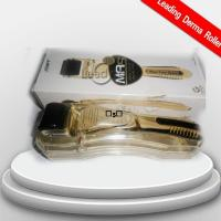 Buy cheap newest design MRS derma roller microneedle roller for acne treatment from wholesalers
