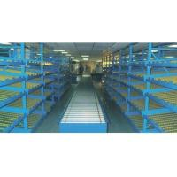 Buy cheap Warehouse Industrial Carton Flow Rack For Box from wholesalers