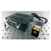 Buy cheap Semiconductor Laser 808nm 1200mW Multimode Fiber Coupled Laser from wholesalers