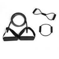 Buy cheap Resistance Band Loop Circle Pilates Yoga Tone Rehab Stretch Aerobic product