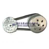 Buy cheap Motorcycle CVT clutch assembly 169B from Wholesalers