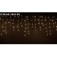 Buy cheap WARM WHITE LED ICICLE LIGHT from wholesalers