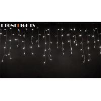 Buy cheap WHITE LED ICICLE LIGHT from wholesalers