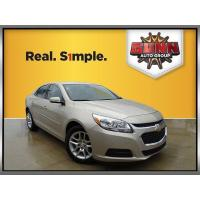 Buy cheap Certified 2015 Chevrolet Malibu 1LT from wholesalers
