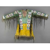 Buy cheap Plains Sioux war shirt to headline December 13 sale from wholesalers