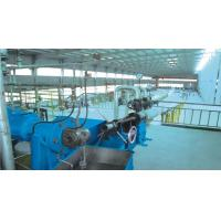 Buy cheap RUBBER CONTINUOUS VULCANIZING PRODUCTION LINE from wholesalers