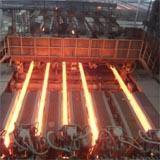 Buy cheap Continuous Casting Machine from wholesalers