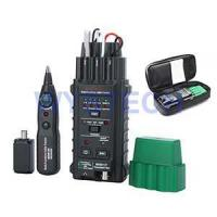 Buy cheap LM003 MS6813 Network Cable Tester Telephone Line Detector Tracker RJ45 101Base-T from wholesalers
