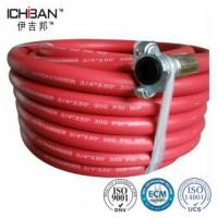 Buy cheap ICHIBAN Red Color Air hose Jackhammer air Hose cheaper price jackhammer hose from wholesalers