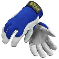 Buy cheap Tillman 1485 True Fit Top Grain Pigskin Thinsulate Lined Work Gloves, X-Large from wholesalers