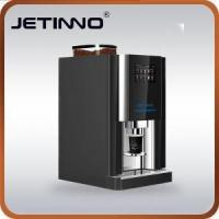 China Professional Fully Automatic Espresso Coffee Machine Maker With Grinder on sale