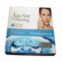 Buy cheap AQUA SKIN Whitening from wholesalers