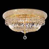 Buy cheap Hight Quality K9 Crystal ceiling lamp ALD-1201-C0152B from wholesalers