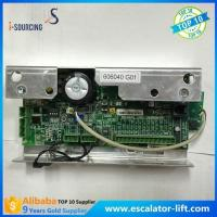 Buy cheap Elevator Door Motor Control Panel |Kone | PCB | KM606040G01 from wholesalers