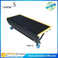 Buy cheap J619101A000G003 high quality escalator parts escalator step from wholesalers
