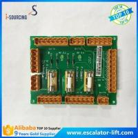 Buy cheap Elevator board KM763610G01 from wholesalers