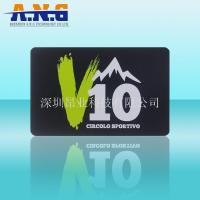 Buy cheap Offset Printing Plastic Rfid Smart Card For Security Membership Management from wholesalers