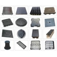 Buy cheap Manhole Cover & Grating from wholesalers