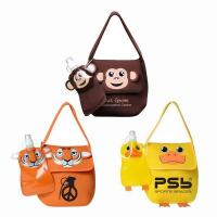 Buy cheap Paws N Claws Neoprene Lunch Bag With Flat Bottle from wholesalers