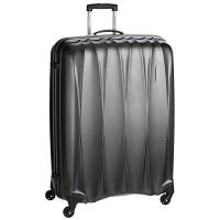 Buy cheap American Tourister Polycarbonate 79 cms Gun Metal Hardsided Suitcase (38W (0) 58 003) from wholesalers