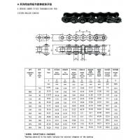 Buy cheap A SERIES SHORT PITCH TRANSMISSION PRECISION ROLLER CHAINS from wholesalers