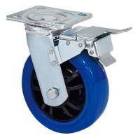 Buy cheap Kaiston Manufactured Castor Wheels With rake from wholesalers