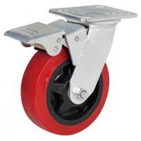 Buy cheap Kaiston Manufactured Industrial Casters from wholesalers