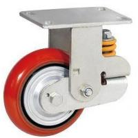 Buy cheap Kaiston Manufactured Shock Absorb Caster from wholesalers