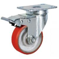 Buy cheap Kaiston Caster Manufactured Medium Duty Industrial Castor Wheels from wholesalers