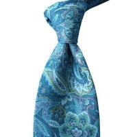 Buy cheap Men's High Quality Pure Silk Satin Twill Printed Christmas Fancy Soft Touch Necktie from wholesalers