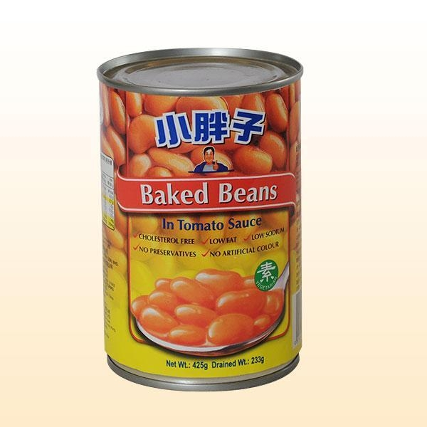 Baked Beans in Tomato Sauce 425g - 50560181
