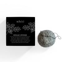 Buy cheap Activated Charcoal Konjac Sponge from wholesalers