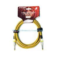 Buy cheap Guitar Cable from wholesalers