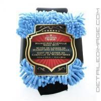 Buy cheap Washing & Drying DI Microfiber Chenille Wash Mitt - Elastic Cuff from wholesalers