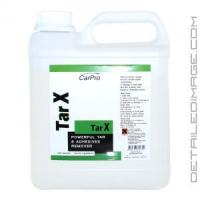 Buy cheap Washing & Drying CarPro Tar X Tar & Adhesive Remover - 5 L from wholesalers
