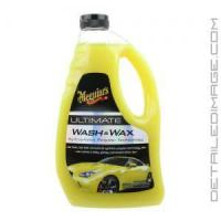 Buy cheap Washing & Drying Meguiar's Ultimate Wash & Wax G177 - 48 oz from wholesalers