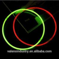 Buy cheap Hot Sell Fashion Glow in the Dark Stick Necklace/Necklet for Bar/concert/party/Wedding/Event from wholesalers