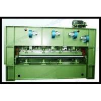 Buy cheap Needle Punch Made by High Speed Needle Loom Nonwoven Machine from wholesalers