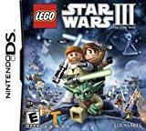 China Lego Star Wars III: The Clone Wars - Nintendo DS on sale