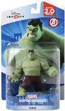 Buy cheap Disney Infinity: Marvel Super Heroes (2.0 Edition) - Hulk Figure - Not Machine Specific from wholesalers