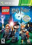 China Mac Games LEGO Harry Potter: Years 1-4 - Xbox 360 on sale