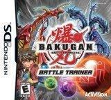 Buy cheap Activision Inc.-Bakugan: Battle Trainer product
