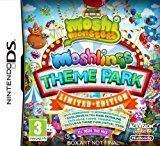 Moshi Monsters - Moshlings Theme Park Limited Edition DS game