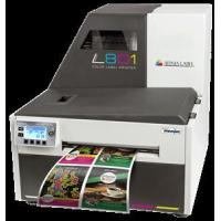 Buy cheap L801 Digital Color Label Printer from wholesalers